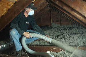 Insulation for All Seasons