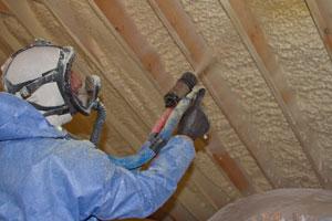Home Insulation Contractor Nj Spray Foam Blown In